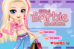 Cute Barbie Spa and Fashion