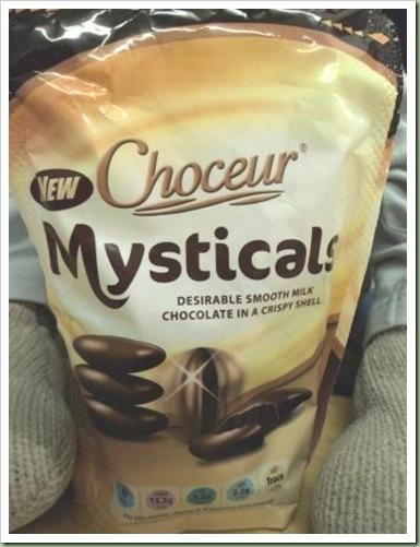 Mysticals 1