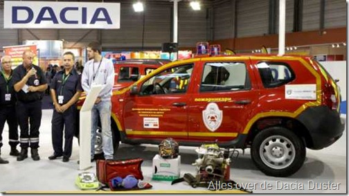 Dacia Duster Firefighter 02