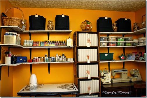 organizrdcraftroom