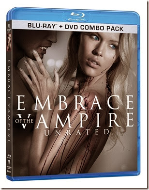 embrace of the vampire bluray