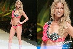 jennifer hawkins myer bikini fashion blog