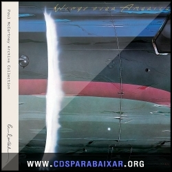 CD Paul McCartney & Wings - Wings Over America [Standard Edition] (2013), Baixar Cds, Download, Cds Completos