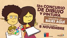 Participa en el 5to Concurso de dibujo y pintura EXPLORA RM
