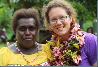 Kiki & Joanna FRI