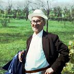 Топоров А. М., 70-е годы, Николаев, автор Кремко А. А.