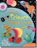 Usborne Big Book of Science