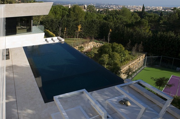 single family property in marbella by a-cero 5