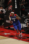 lebron james nba 130217 all star houston 57 game 2013 NBA All Star: LeBron Sets 3 pointer Mark, but West Wins