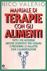 Manuale Terapie Alimenti copertina I ed. (NV 1995 medio)