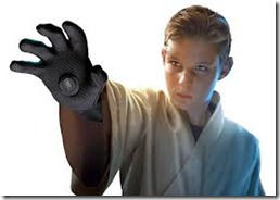 star wars glove