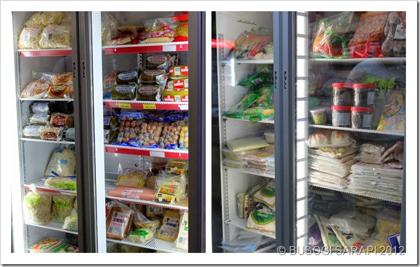 VAN LONG FREEZER SECTION© BUSOG! SARAP! 2012