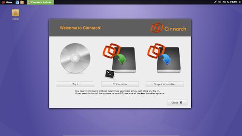 Cinnarch 2013.04.05