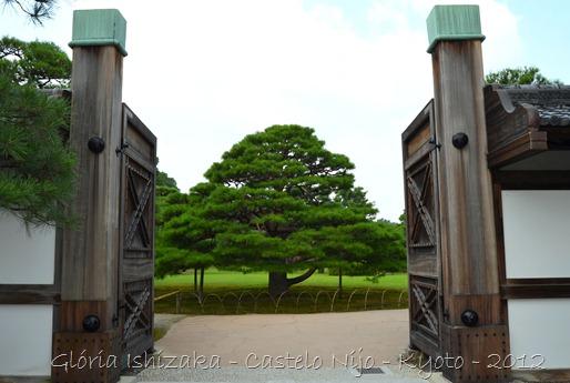 Glória Ishizaka - Castelo Nijo jo - Kyoto - 2012 - 14
