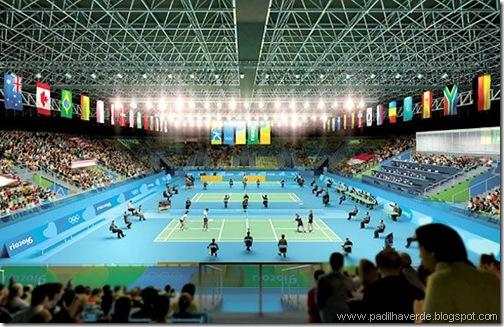 Rio - Olimpíadas 2016 (31)