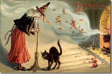 witch-black-cat-halloween