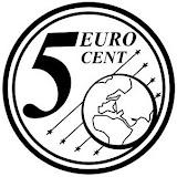 5 centavos de Euro
