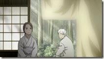 Mushishi Zoku Shou - 15 -22