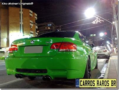 BMW M3 E92 Verde (3)