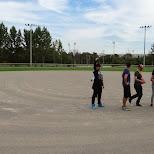 time for a game in Malton, Ontario, Canada