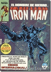 P00051 - El Invencible Iron Man - 152 #153