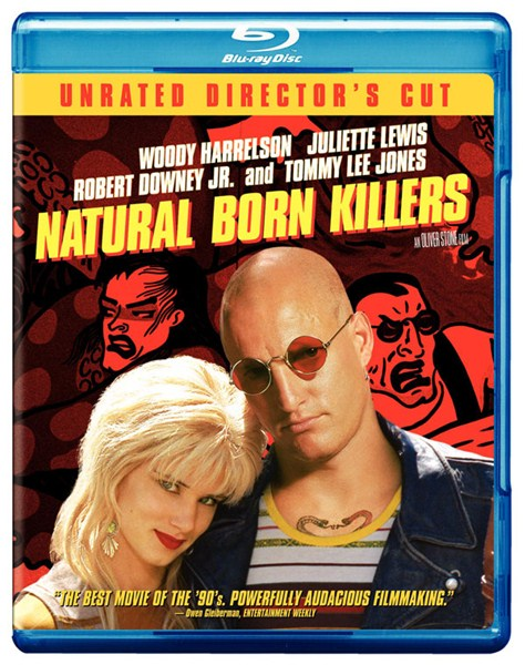 Natural Born Killers | Katil Do�anlar | 1994 | 720p | BluRay | x264 | AC3 | DUAL