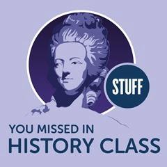 stuff history
