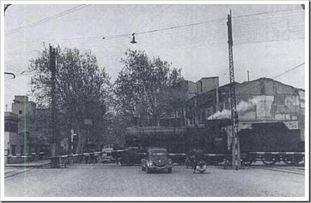 1940 paso nivel avenida puerto