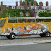 Boston - Boston Duck Tours