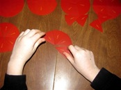 Alison's montessori fraction circles