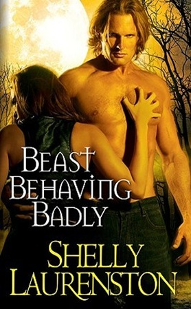 laurenston - beast behaving badly