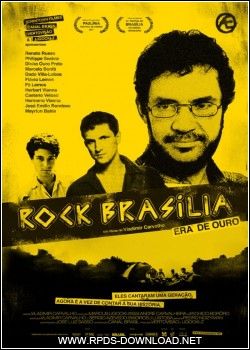 Rock Brasilia - Era De Ouro
