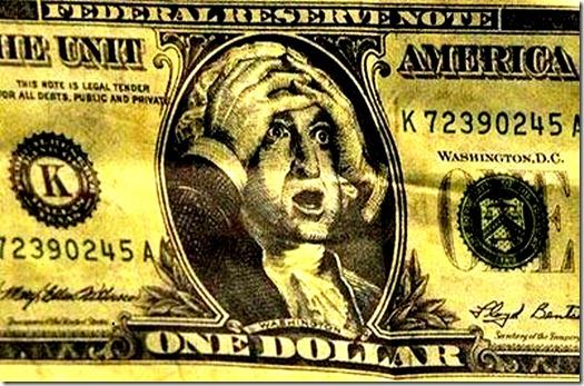 Dollar Panic