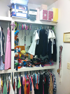 Little Girls Closet 5of12