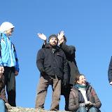 Csoporthétvége - Mátraszőlős, 2011. február 12-13.