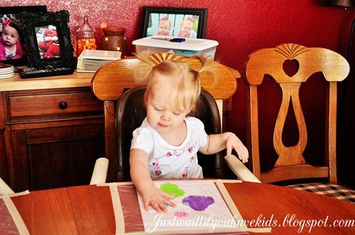 10-09-12-Tillie-Painting