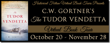 tudor vendetta tour