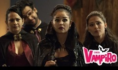 Chica Vampiro capitulo 24 de Julio de 2013