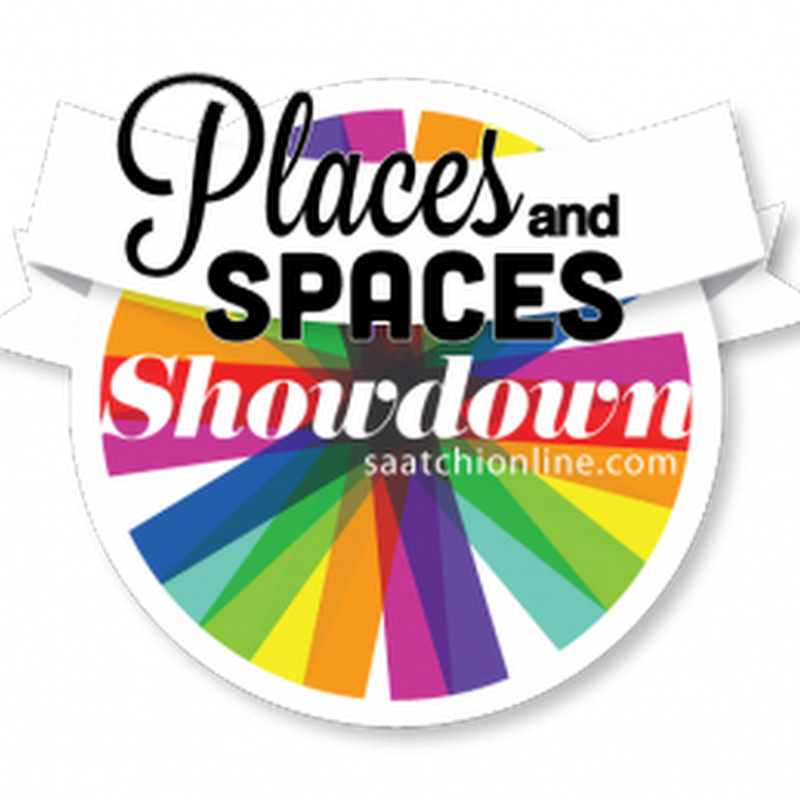 Places and Spaces – Saatchi Online Showdown