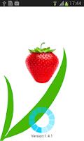 Screenshot of Strawberry