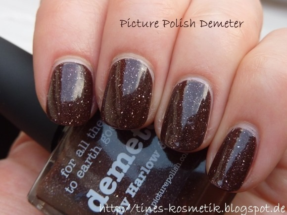 Picture Polish Demeter 3
