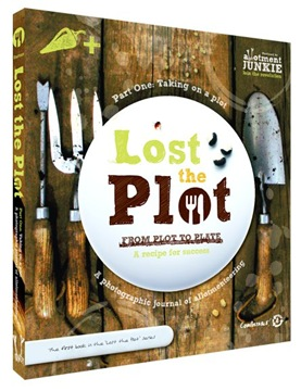 lost_the_plot_book