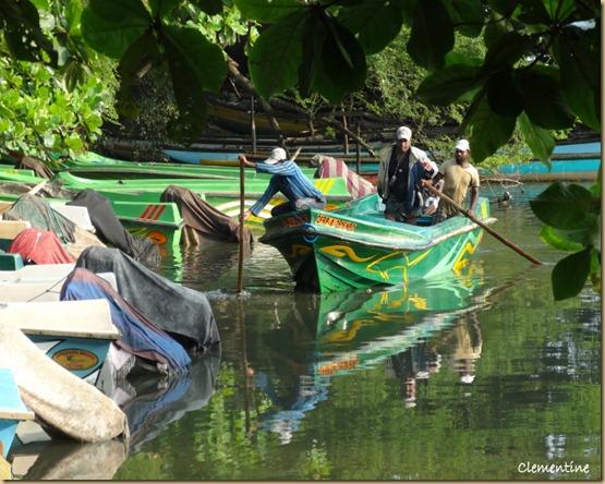 Bteaux pcheurs Sri Lanka 1