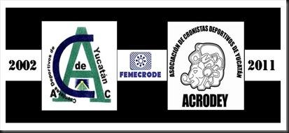 ACRODEY 2002-2011
