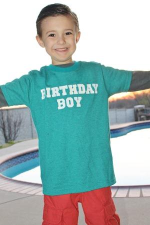 Quinn's 6th Birthday (part1) 036