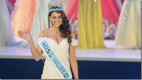 Miss Mundo 2014
