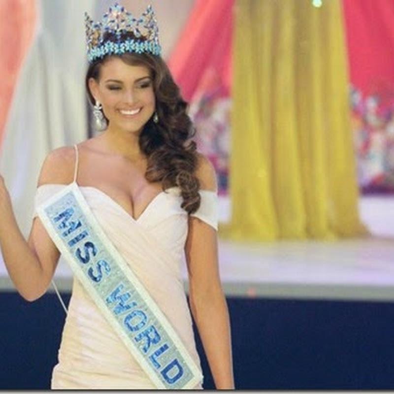 Una sudafricana se quedó con la corona de Miss Mundo 2014