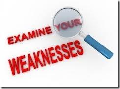 Weaknesses Examine
