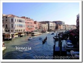 【Italy♦義大利】Venice 威尼斯 - 黃金宮, Rialto橋, St. Marco廣場… 邊走邊迷路, 探險水之都!