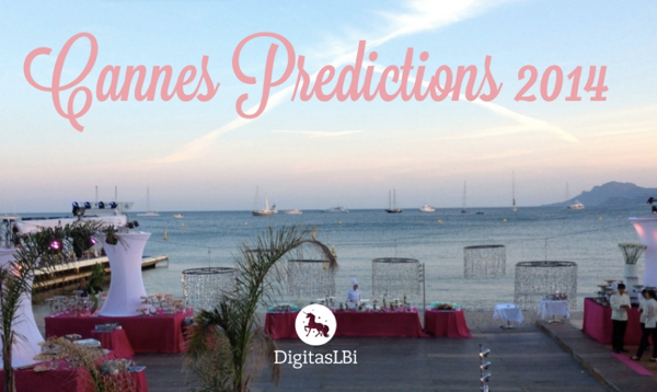 Cannes predictions